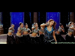Aaja nachle(������� ���������!) - Title Song (1080p HD Song)