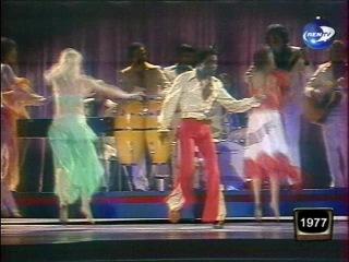Afric Simone - Hafanana «����� ��������� ����-��-��» (live 1977) ~ Clip