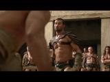 Спартак: Кровь и песок / Spartacus: Blood and Sand 1 сезон 8 серия